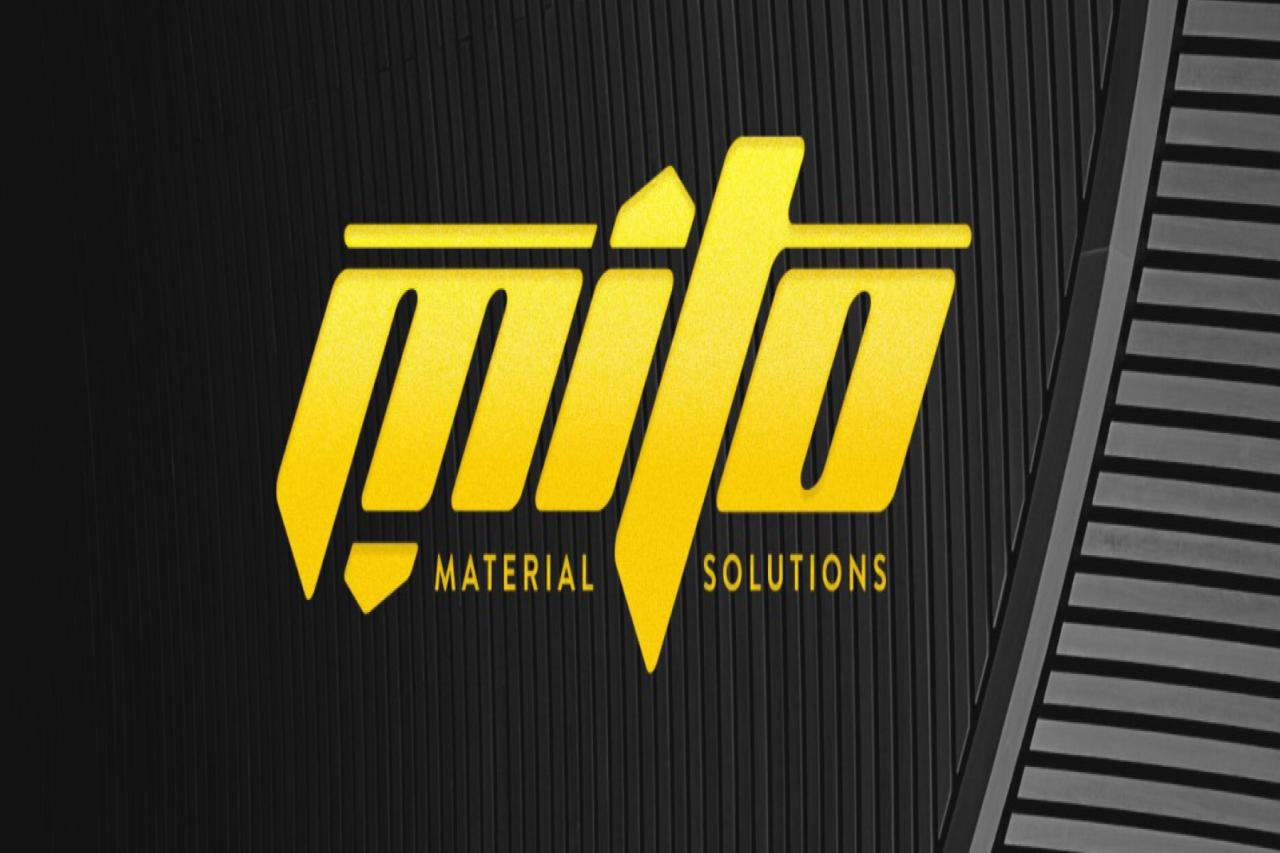 MITO Material Solutions徽标